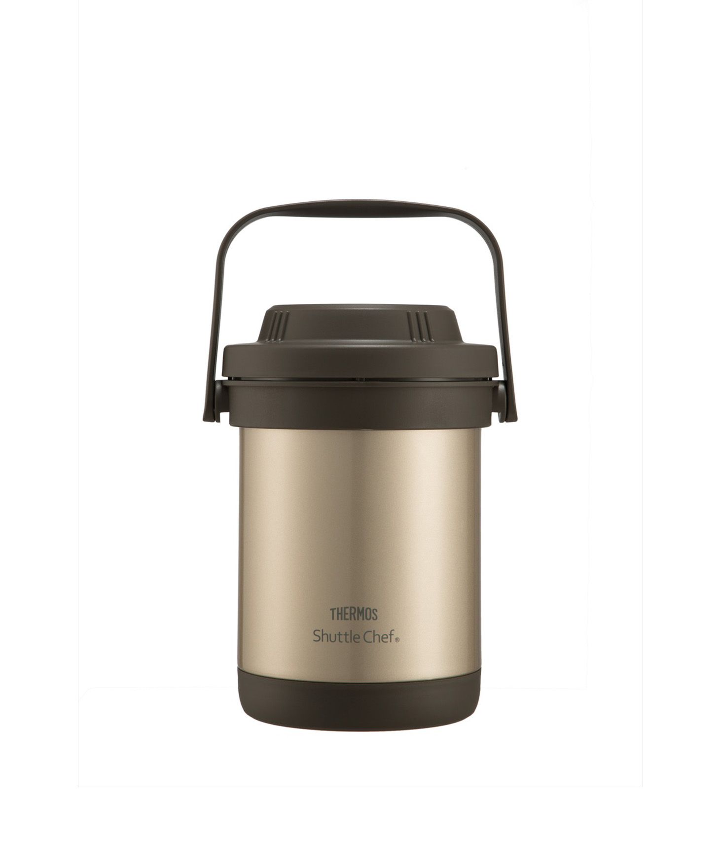 Insulated Thermal Cooker Shuttle Chef