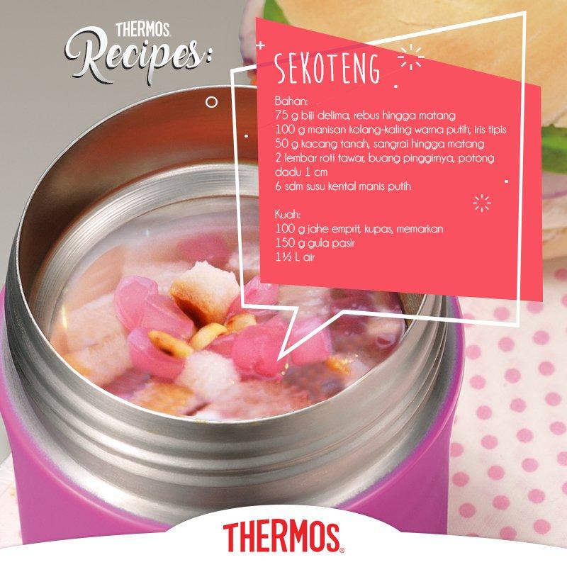 Thermos - Sekoteng