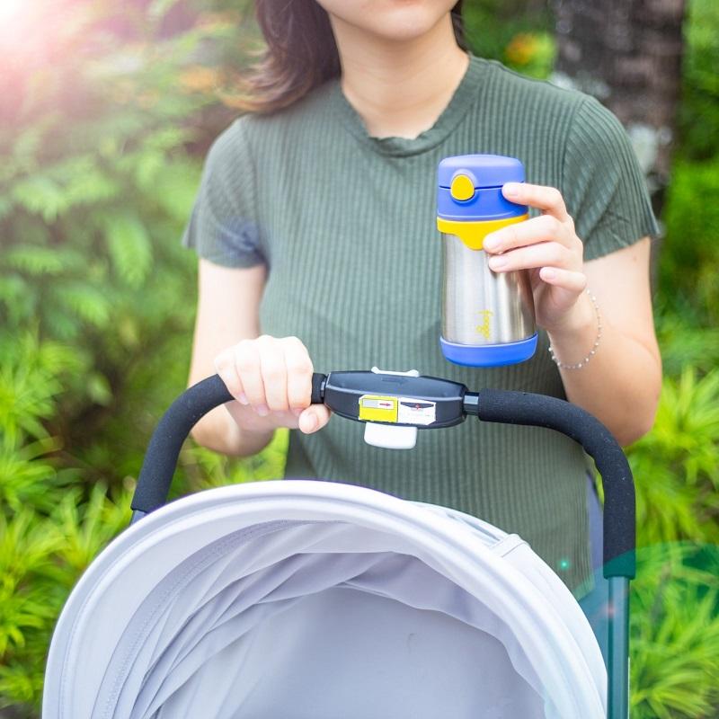 Manfaat Sinar Matahari untuk Si Kecil