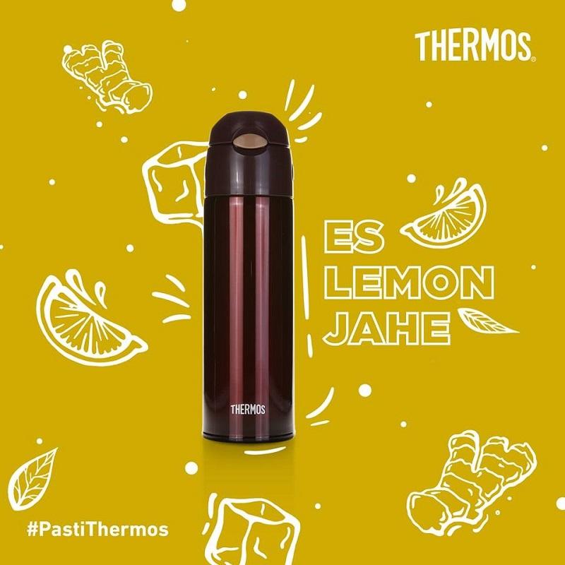 Es Lemon Jahe