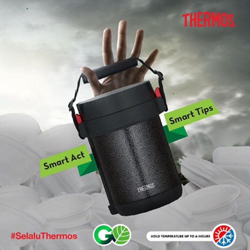 Bahaya Styrofoam Bagi Kesehatan dan Lingkungan