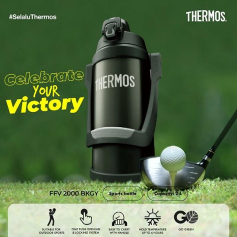 Ayo, Ayunkan Stick Golfmu dan Rasakan Banyak Manfaatnya!